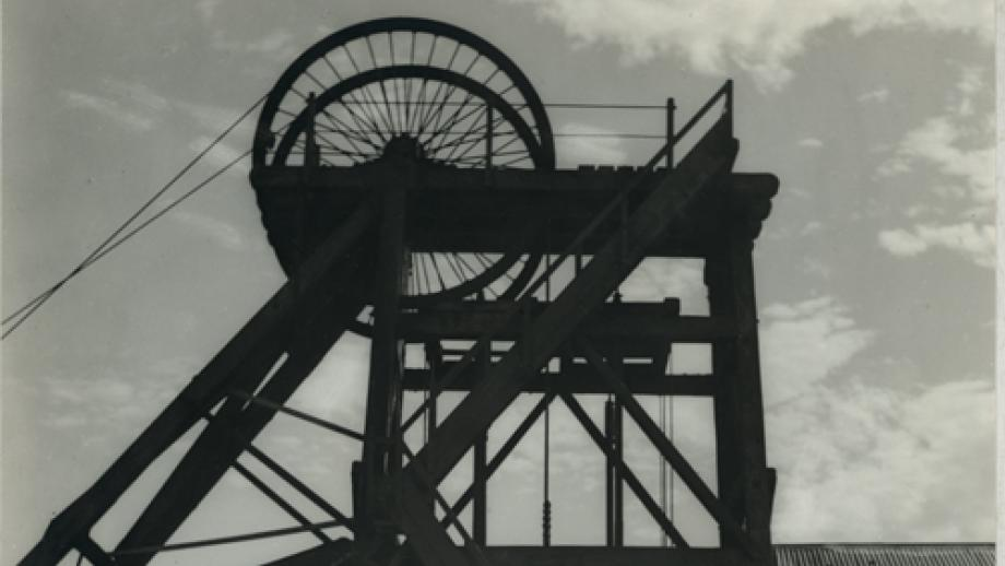 Seaham No 2 colliery